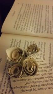 Pyssel av bok del 1