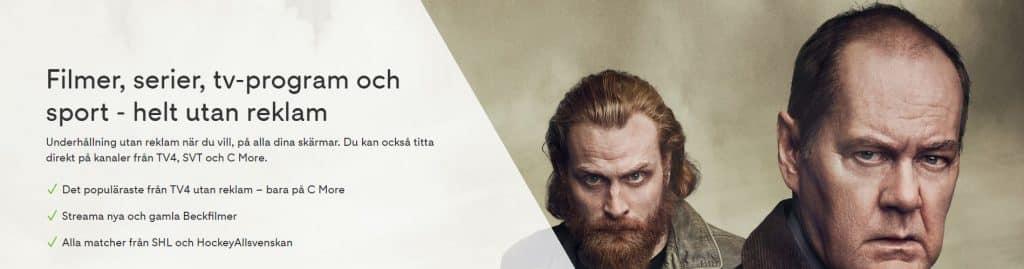 Nya annonsörer på Qraze.se