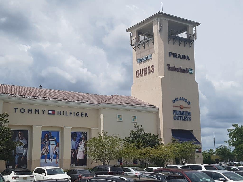 Vår semester i Florida, USA 2019