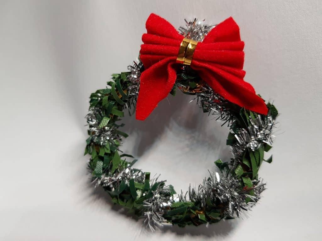Julpyssel, adventskalender till hela familjen