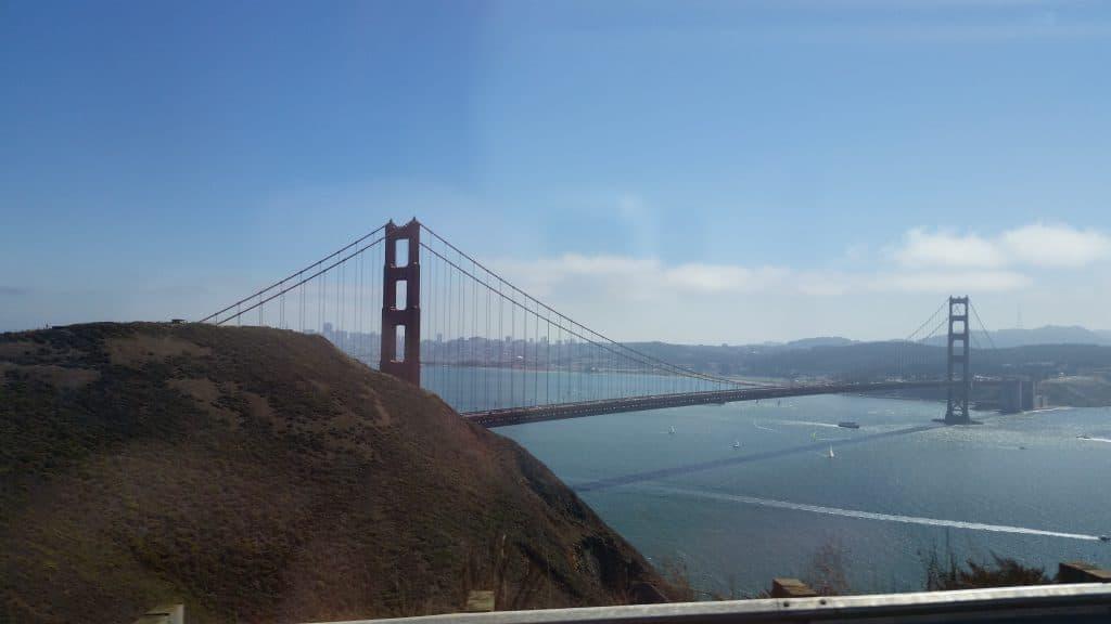 Restips för San Francisco