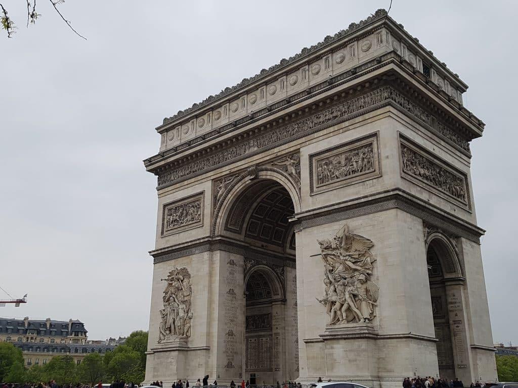 Restips Paris