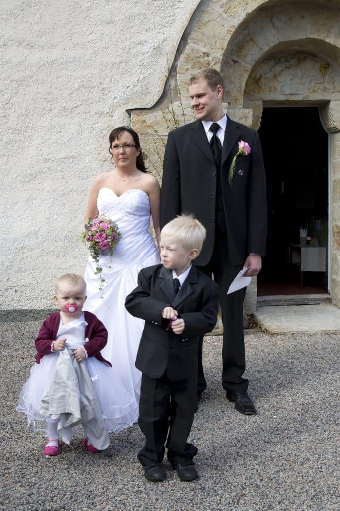 10-årig bröllopsdag, tennbröllop